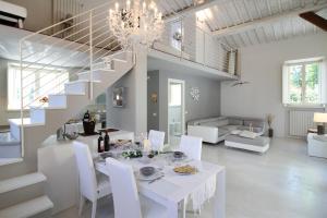 Whiteloft in Lucca - AbcAlberghi.com