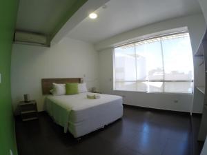 Hotel Marfil Del Amazonas, Szállodák  Iquitos - big - 36