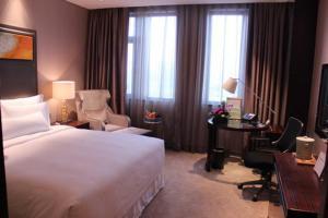 Riviera Hotel Ningbo, Hotely  Ningbo - big - 8
