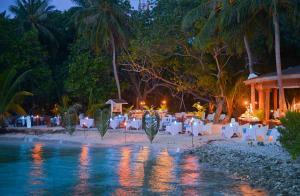 Bandos Maldives, Resort  Città di Malé - big - 68