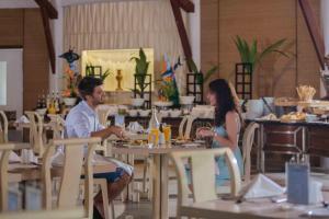 Bandos Maldives, Resort  Città di Malé - big - 69