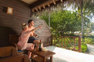 Bandos Maldives, Resorts  Male City - big - 14