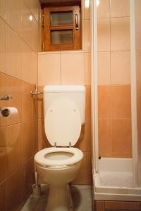 Wine Hill Rest House, Apartmanházak  Sopot - big - 5