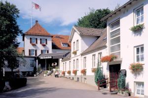 Moorland Hotel am Senkelteich