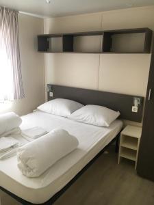 Mobile Homes Camping Biograd, Комплексы для отдыха с коттеджами/бунгало  Биоград-на-Мору - big - 15