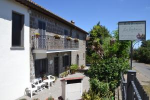 La Balocca, Bed and breakfasts  Montefiascone - big - 17