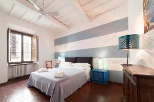A Casa Signoria, in the city heart, Ferienwohnungen  Florenz - big - 2