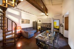 A Casa Signoria, in the city heart, Ferienwohnungen  Florenz - big - 3