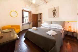 A Casa Signoria, in the city heart, Ferienwohnungen  Florenz - big - 7