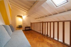 A Casa Signoria, in the city heart, Ferienwohnungen  Florenz - big - 9