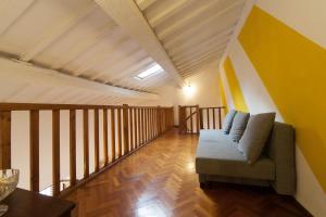 A Casa Signoria, in the city heart, Ferienwohnungen  Florenz - big - 10