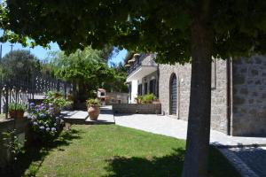 La Balocca, Bed and breakfasts  Montefiascone - big - 19