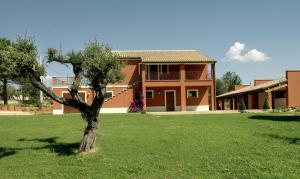 Contado San Lorenzo B&B and Wine - AbcAlberghi.com