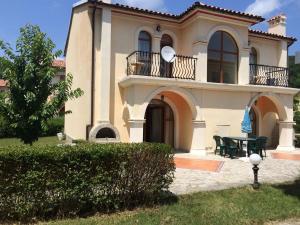 Villa Romana 27 Studio