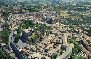 La Balocca, Bed and breakfasts  Montefiascone - big - 31