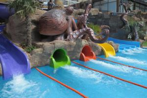 Evenia Olympic Garden, Hotel  Lloret de Mar - big - 12
