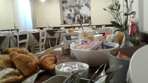 La Locanda, Hotels  Asiago - big - 19