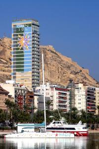 TRYP Alicante Gran Sol Hotel (37 of 42)