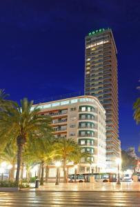 TRYP Alicante Gran Sol Hotel (39 of 42)