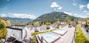 Wellfeeling Hotel AVIDEA - AbcAlberghi.com