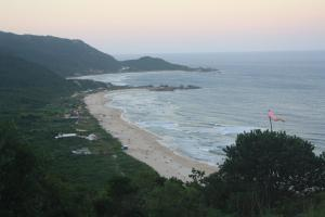 Sunset Backpackers, Hostely  Florianópolis - big - 79