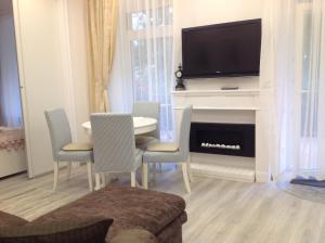 Park Villa Apartment Palina