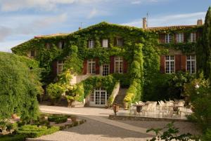 Château De Floure & Spa