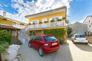 Apartment Branimir, Apartmány  Nin - big - 1