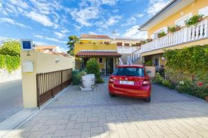Apartment Branimir, Apartmány  Nin - big - 16