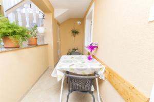 Apartment Branimir, Apartmány  Nin - big - 14