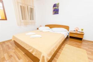 Apartment Branimir, Apartmány  Nin - big - 13