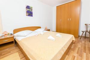 Apartment Branimir, Apartmány  Nin - big - 12