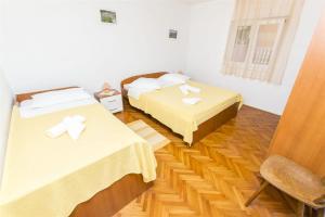 Apartment Branimir, Apartmány  Nin - big - 5