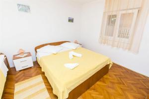 Apartment Branimir, Apartmány  Nin - big - 2