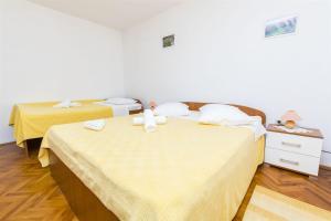 Apartment Branimir, Apartmány  Nin - big - 3