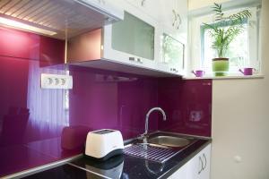 Apartment Andelina, Ferienwohnungen  Split - big - 2