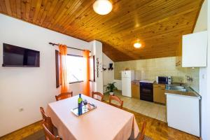 Apartment Šime, Apartmány  Nin - big - 12
