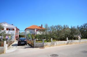 Apartment Ljubica, Апартаменты  Биоград-на-Мору - big - 1