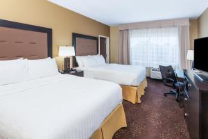 Holiday Inn Express & Suites Sandusky, Hotels  Sandusky - big - 18