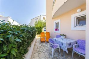 Apartments Jela, Apartmány  Trogir - big - 28