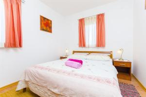 Apartments Jela, Apartmány  Trogir - big - 8