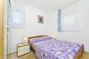Apartments Jela, Apartmány  Trogir - big - 19