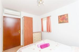 Apartments Jela, Apartmány  Trogir - big - 13