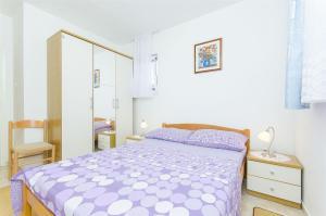 Apartments Jela, Apartmány  Trogir - big - 9