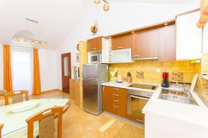 Apartments Jela, Apartmány  Trogir - big - 17