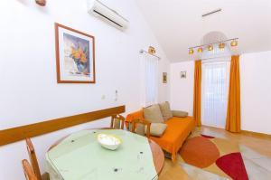 Apartments Jela, Apartmány  Trogir - big - 7