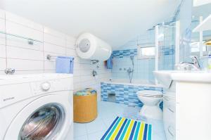 Apartments Jela, Apartmány  Trogir - big - 5