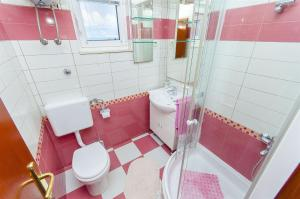 Apartments Jela, Apartmány  Trogir - big - 20