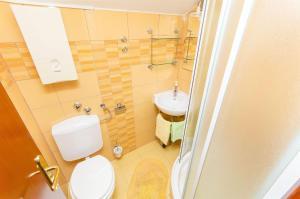 Apartments Jela, Apartmány  Trogir - big - 33