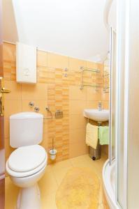 Apartments Jela, Apartmány  Trogir - big - 11